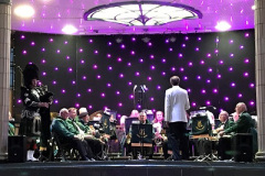 Wealden Brass, Eastbourne Bandstand, 23 May 2018